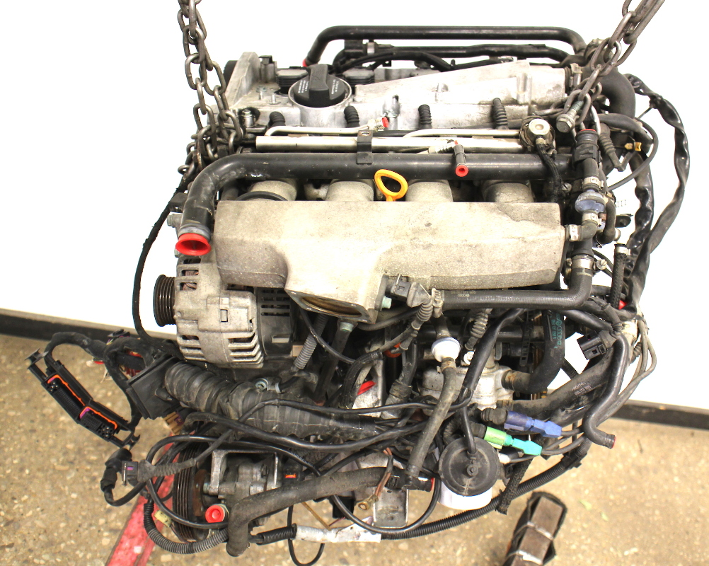 Awm 1 8t Complete Engine Assembly 00