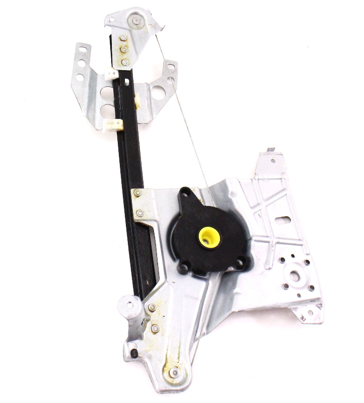 Lh rear audi window regulator 96 02 audi a4 s4 b5 for 2001 audi a6 window regulator