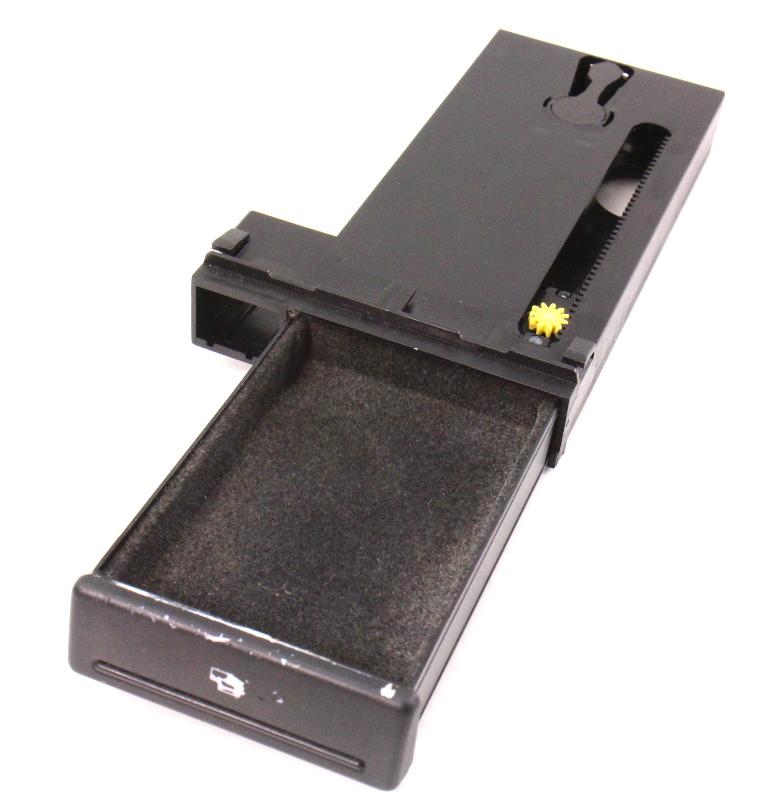 Dash Storage Business Card Holder Drawer 02 08 Audi A4 S4
