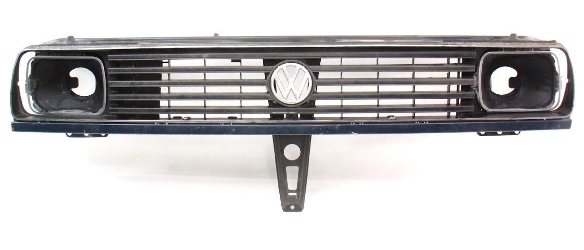 genuine vw westmoreland jetta golf gti grill grill 85 92. Black Bedroom Furniture Sets. Home Design Ideas