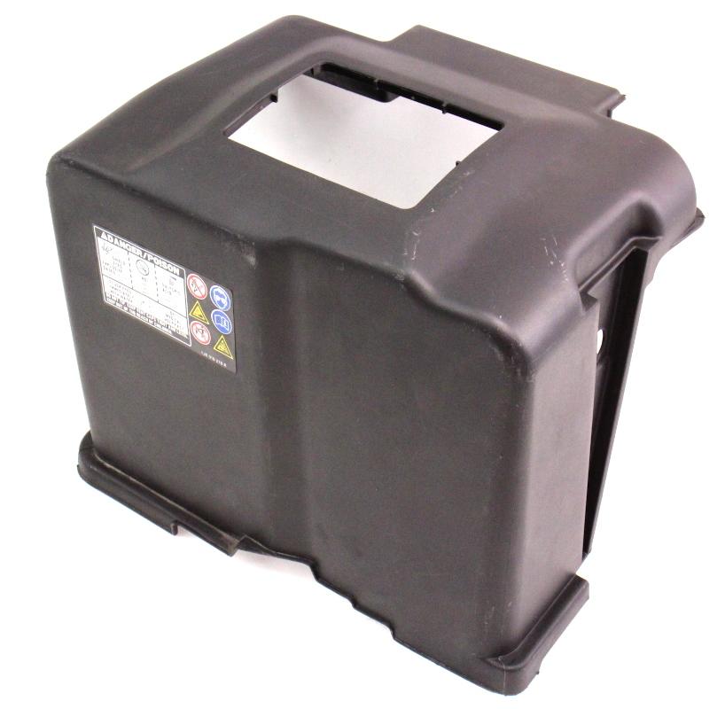 battery box cover lid 01 05 vw jetta golf gti mk4 gas. Black Bedroom Furniture Sets. Home Design Ideas