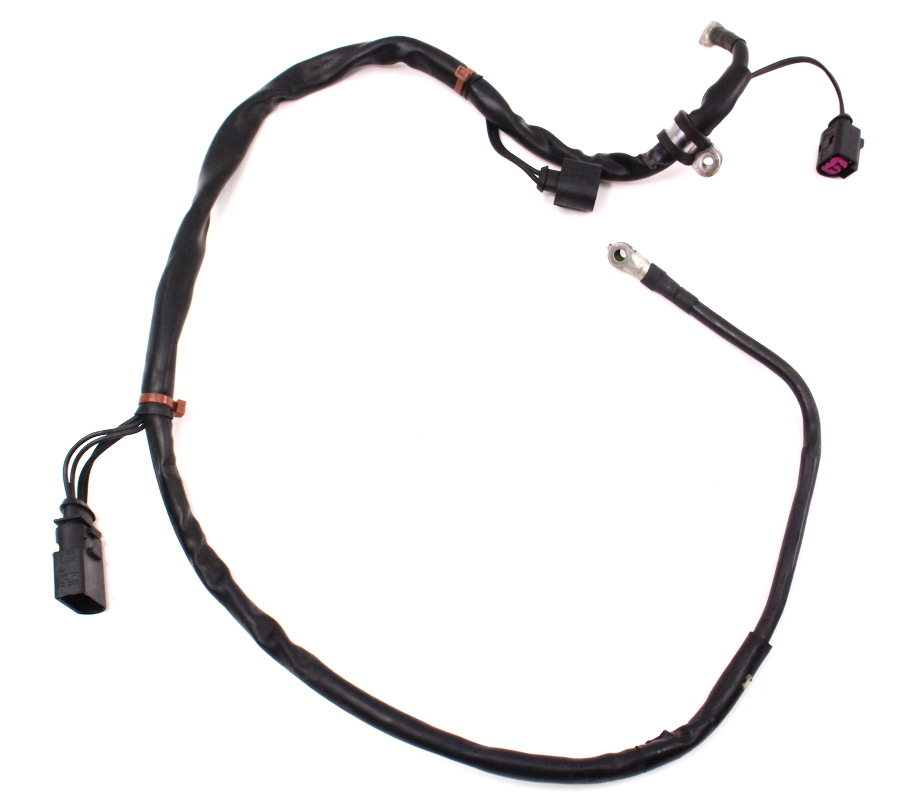 2000 Vw Beetle Alternator Wiring Harness : Volkswagen beetle alternator location get free image about wiring diagram