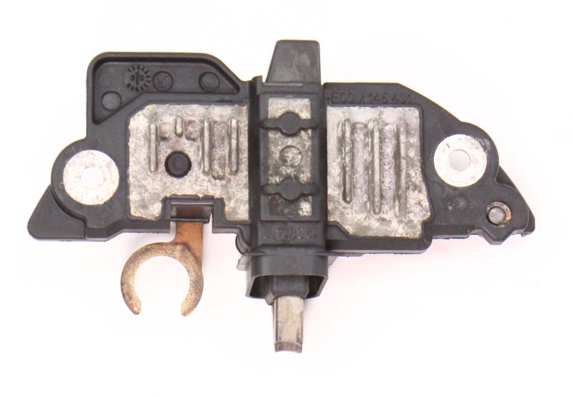 Bosch alternator voltage regulator brushesvw jetta golf for 2000 beetle window regulator