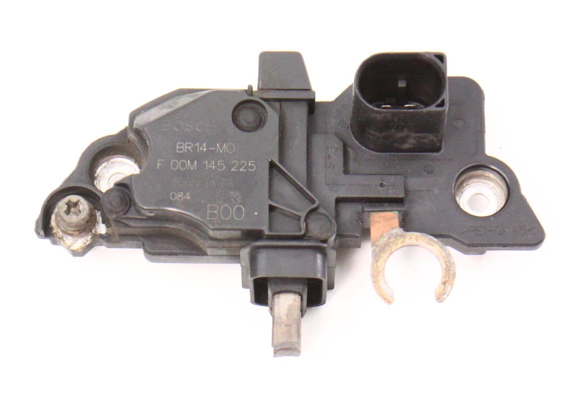 Bosch alternator regulador de voltaje brushesvw jetta golf for 2000 beetle window regulator