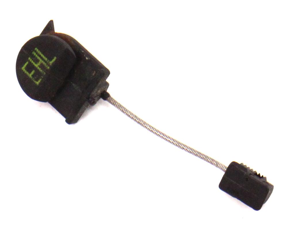 Lh Rear Short Door Handle Latch Lock Cable Linkage 04 06