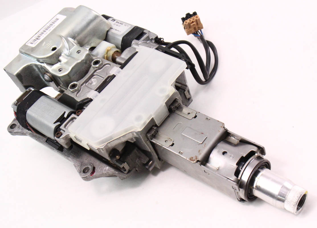 Vw Phaeton Fuse Box Diagram 27 Wiring Images Skoda Steering Wheel Power Column Motors 04 06 4e0 905 852 C