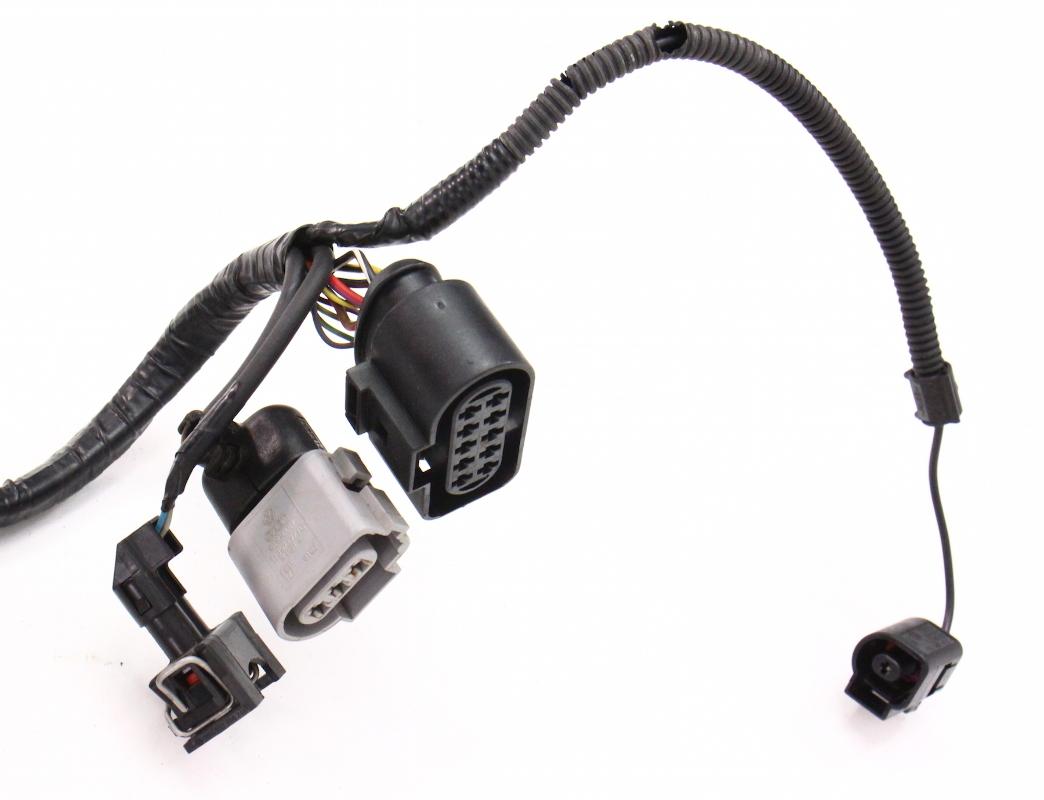 Trailer Wiring Harness Vw Jetta : Engine ecu wiring harness vw jetta mk tdi alh
