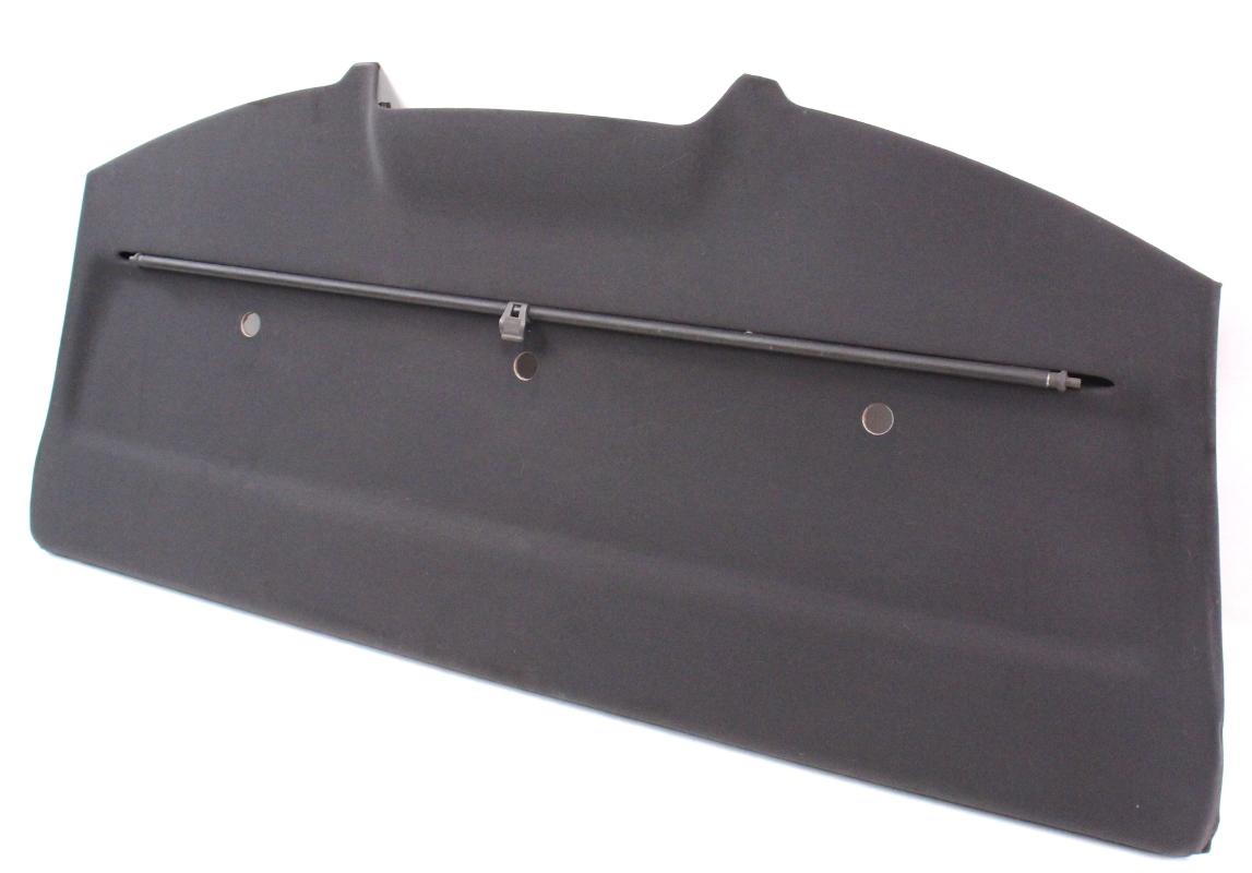Rear Window Parcel Shelf Deck Amp Sunshade Screen 98 05 Vw