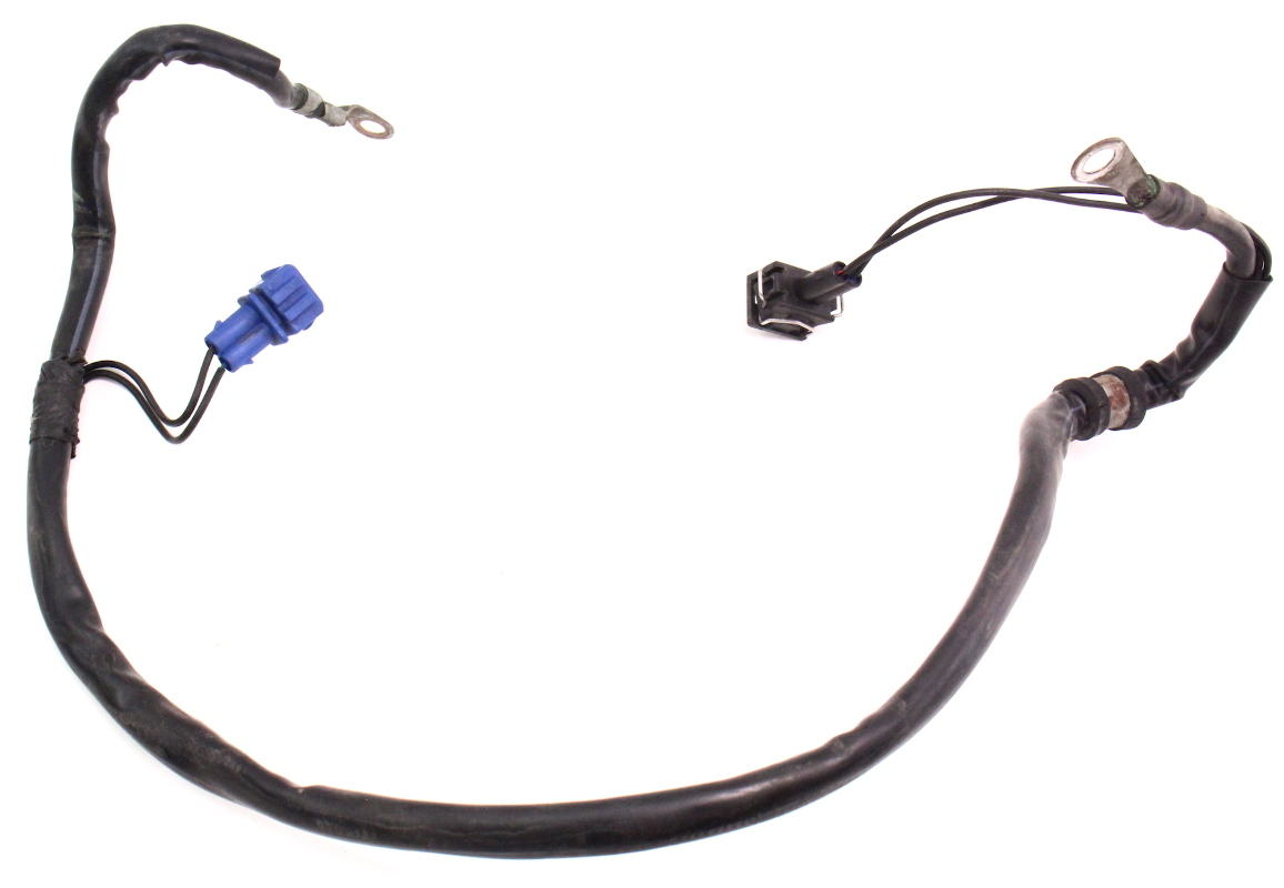 Alternator Wiring Harness 97-99 Vw Jetta Golf Mk3