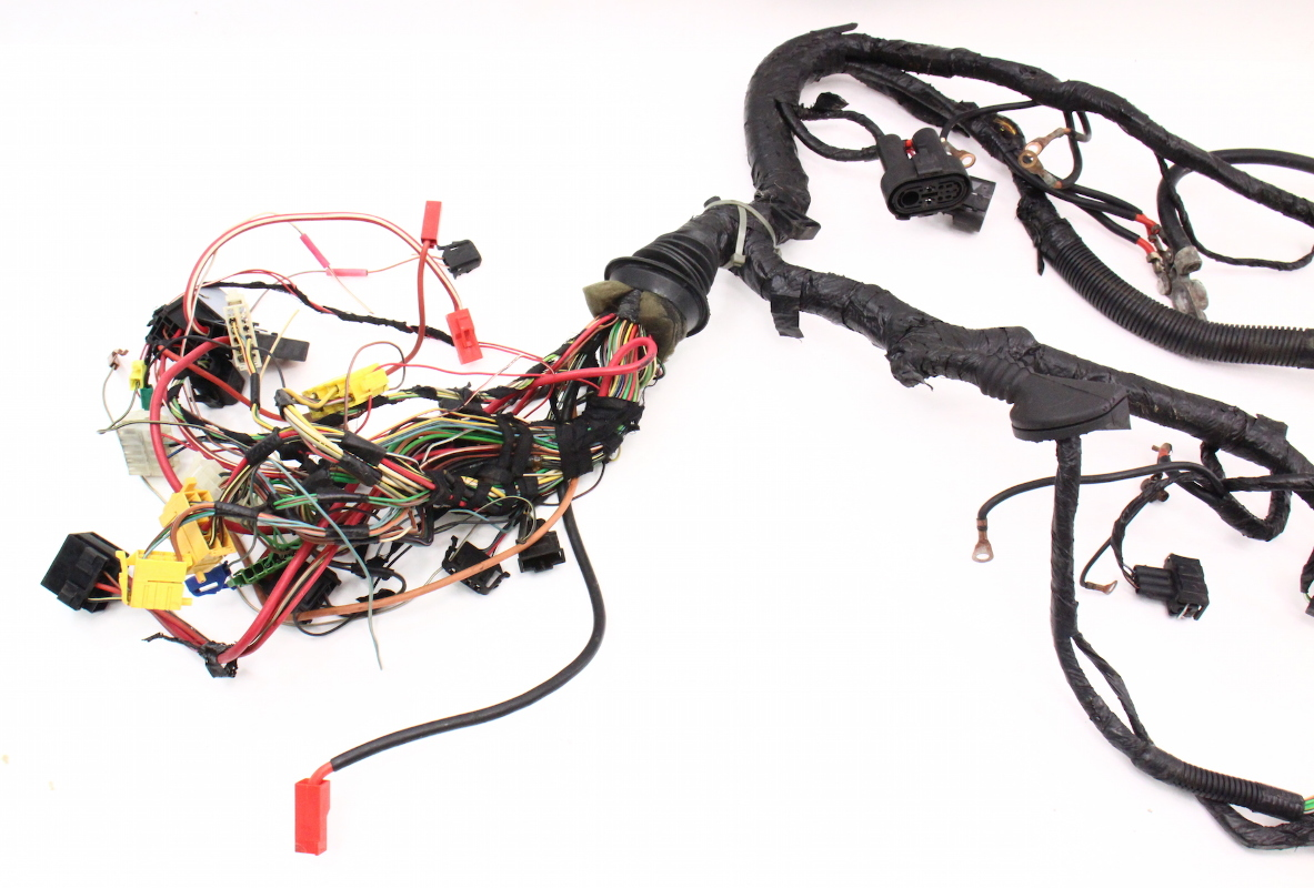 Engine Bay Ecu Wiring Harness 97-99 Vw Jetta Golf Mk3