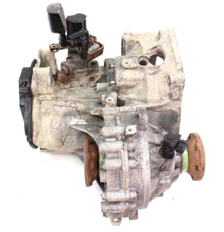 Jetta Tdi Manuals Transmission Oil Change