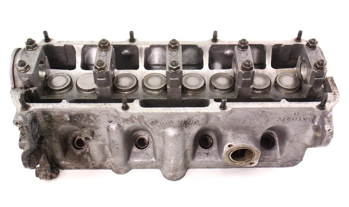Mk1 Golf Fuse Box For Sale : Cylinder head jh vw jetta rabbit gti scirocco