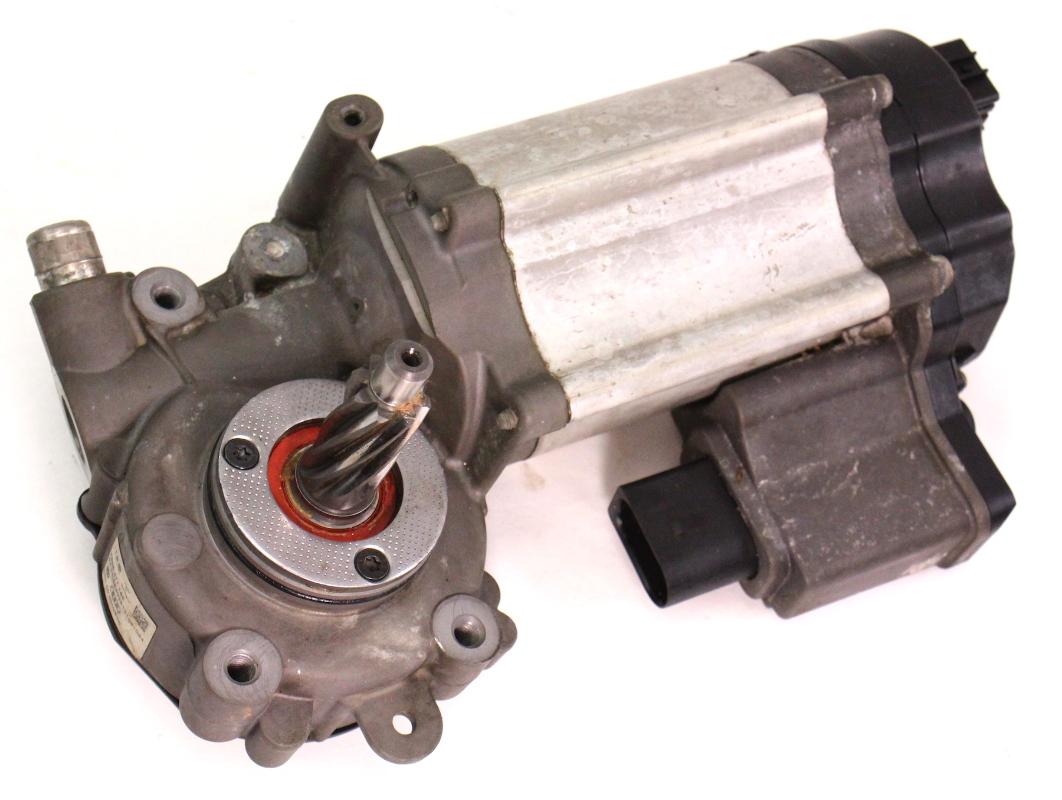 power steering motor gear vw jetta rabbit mk audi  passat     carpartssale