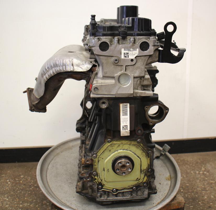 Vw Beetle Used Engine: 2.5 Engine Motor Assembly Longblock Long Block CBU 06-10