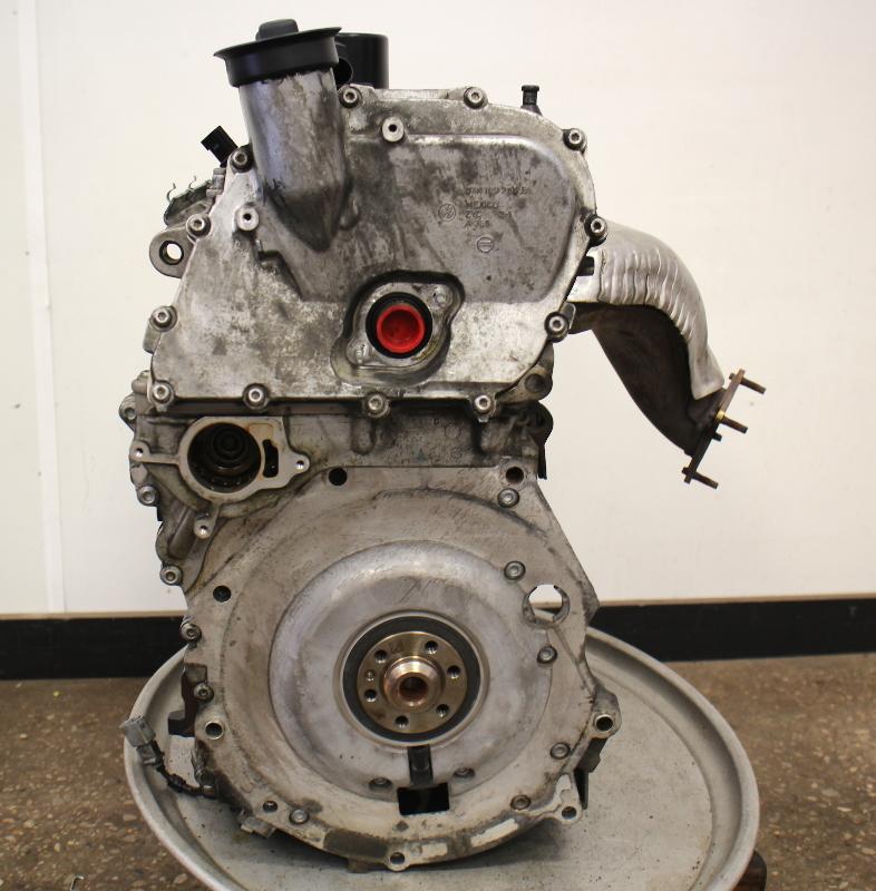 Vw Beetle Motor Parts: 2.5 Engine Motor Assembly Longblock Long Block CBU 06-10