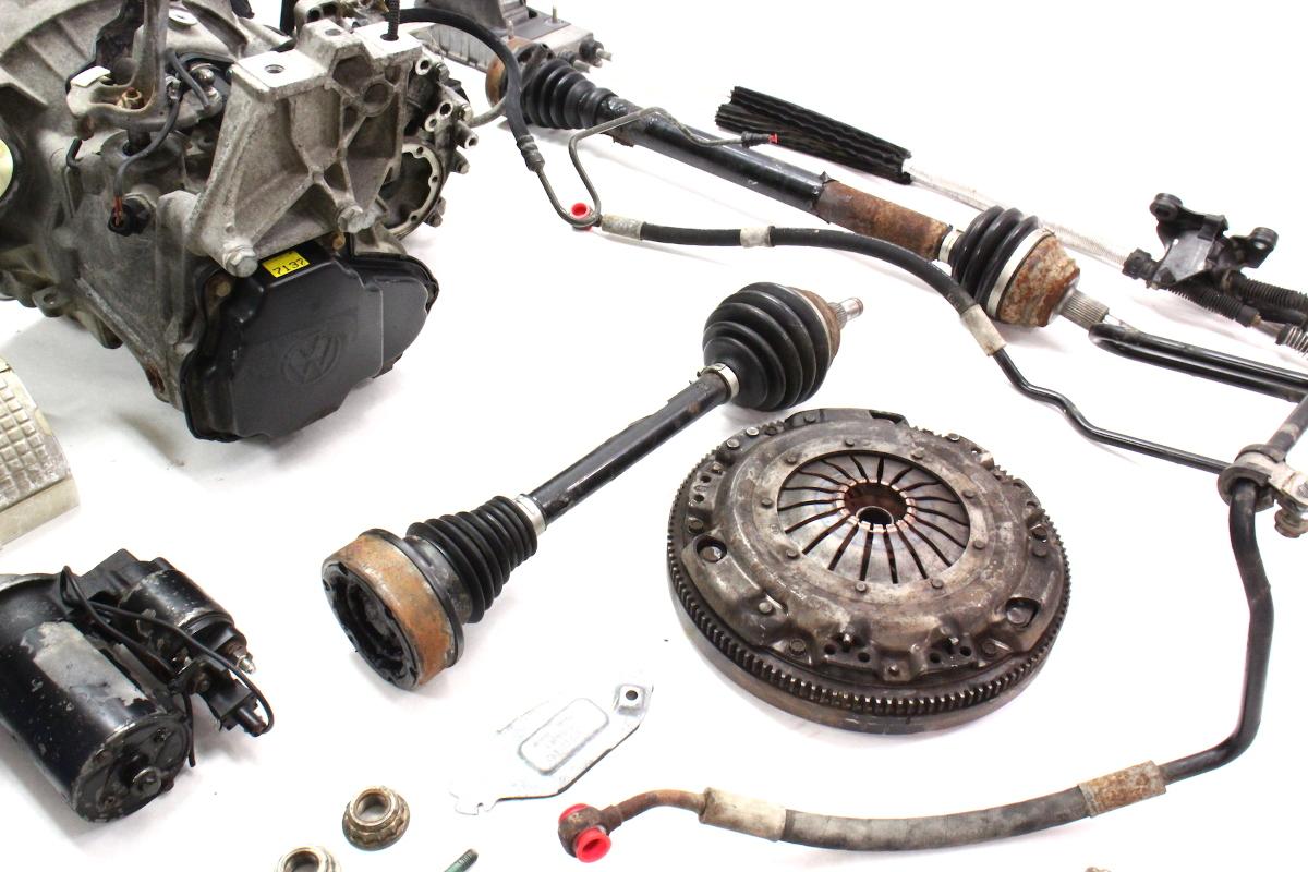 Manual Transmission Swap Parts Kit 99-05 VW Jetta Golf MK4 ...
