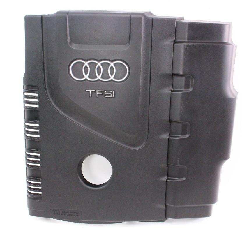 Plastic Engine Cover 09-12 Audi A4 A5 B8 2.0T TFSI CAEB