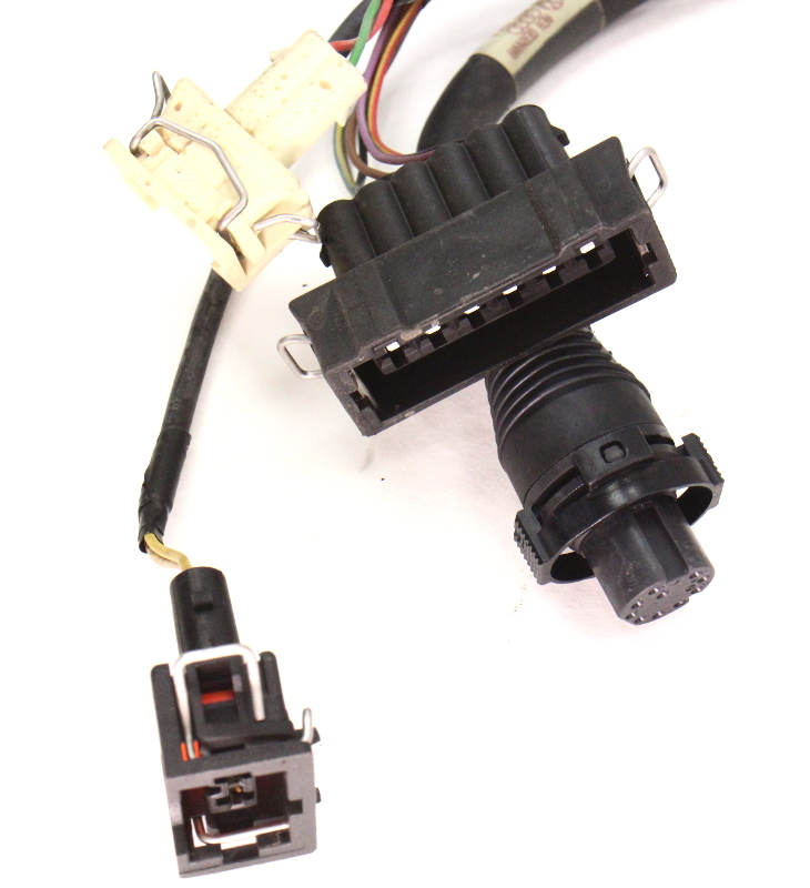 Transmission For Volkswagen Jetta: Automatic Transmission Wiring Plugs Pigtails 95-97 VW