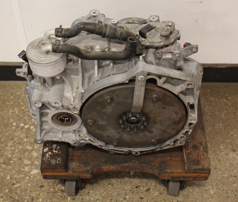 Automatic Transmission 06-07 VW Passat B6 3.6 FWD 09M HTY