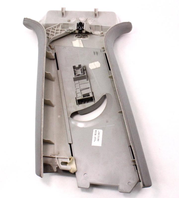 RH B Pillar Seat Belt Slider Trim Cover 05-10 VW Jetta