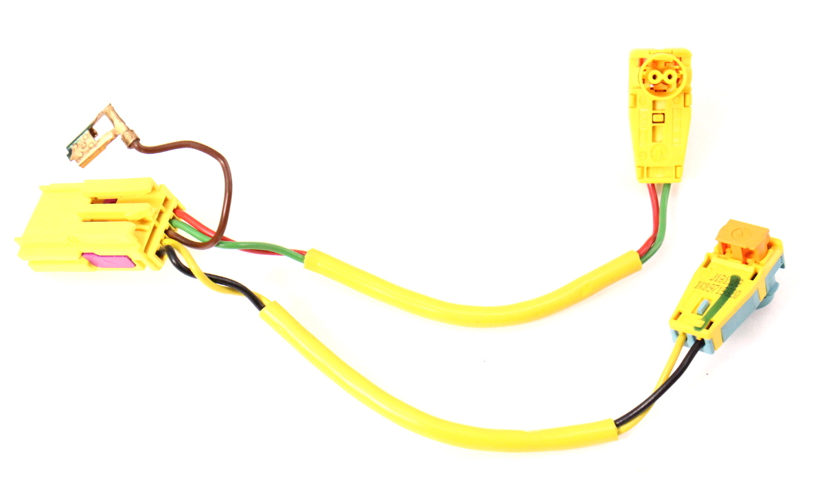 air bag wire harness new front seat side air bag wiring harness explorer