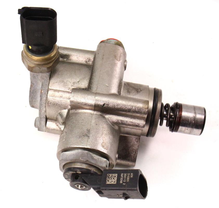 Hpfp High Pressure Fuel Pump Vw Gti Jetta Mk5 Passat Audi A3