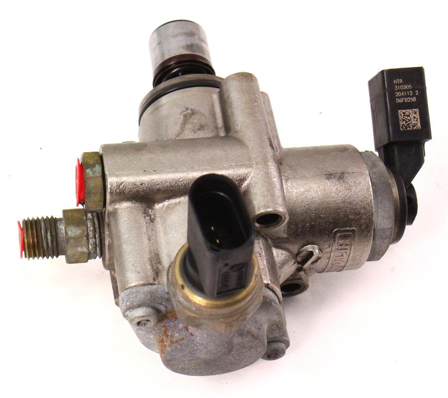 HPFP High Pressure Fuel Pump VW GTI Jetta MK5 Passat Audi