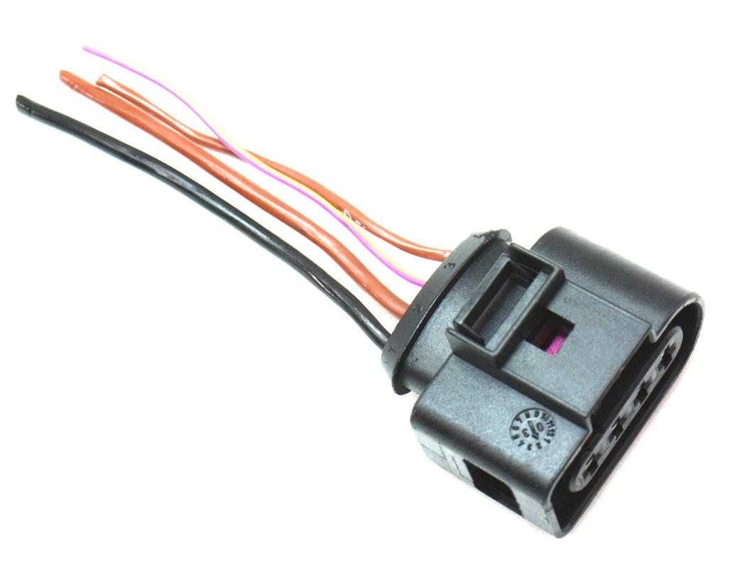 Ignition Coil Plug Pigtail Harness 2004 Vw Phaeton Touareg