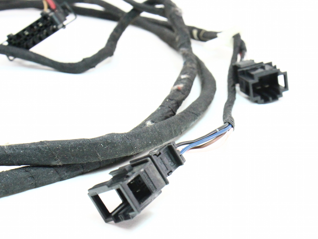 Volkswagen Phaeton 3d0971100bd Sunroof Wiring Harness Wire Harness