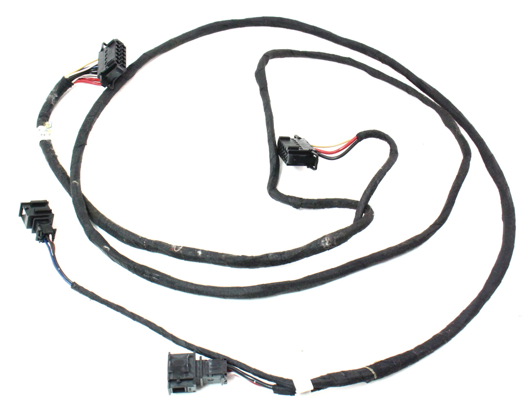 vw phaeton wiring harness 68 vw wire harness wiring