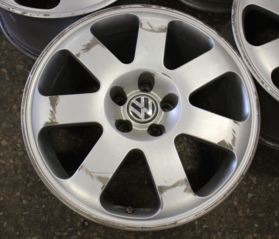 XXXAUTOHAUS.COM |Volkswagen Phaeton Wheels