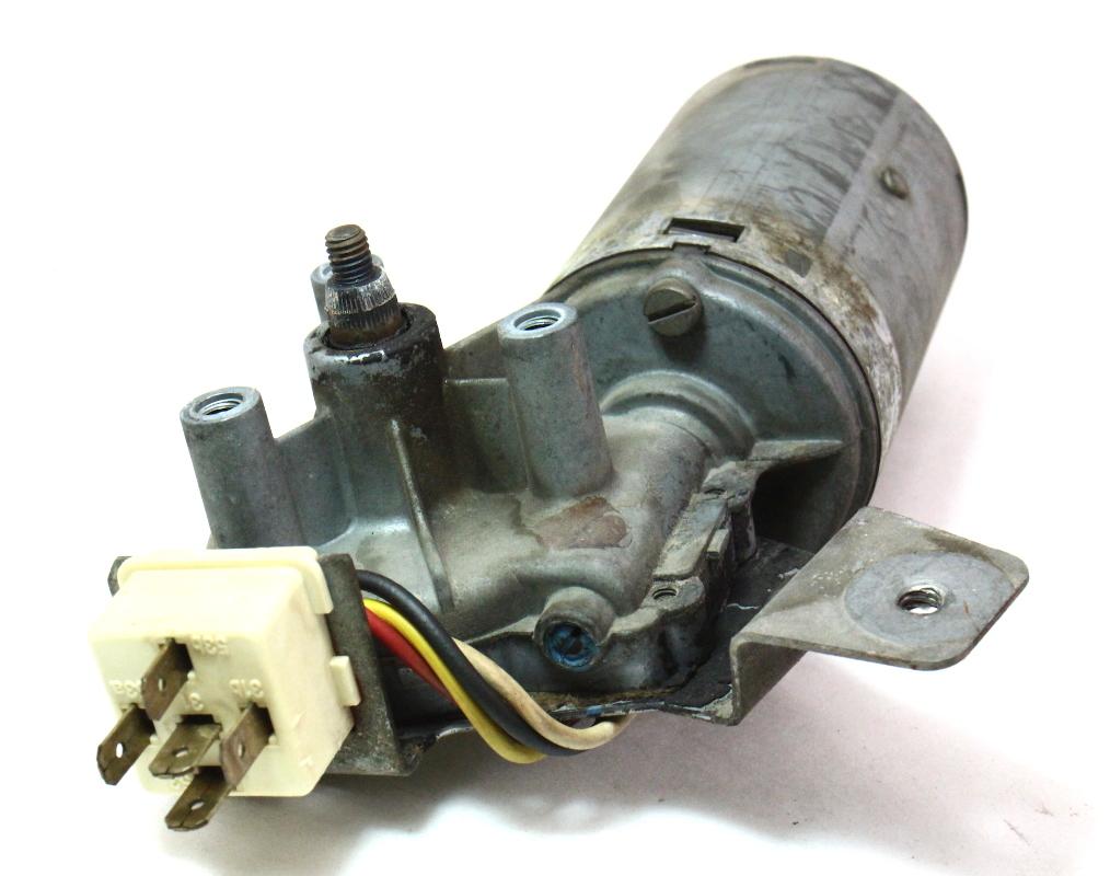 Windshield wiper motor 74 84 vw rabbit gti jetta mk1 for Vw jetta windshield wiper motor