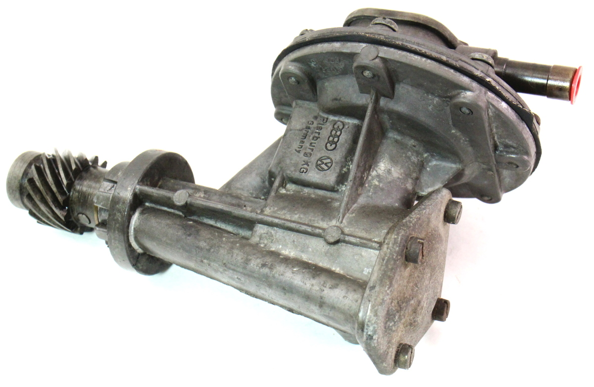 Engine Vacuum Pump 81-84 Vw Rabbit Pickup Jetta Mk1 Diesel