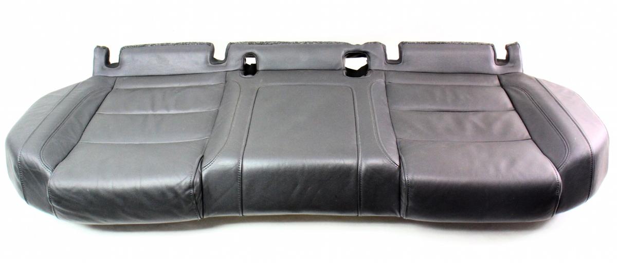 Rear Back Bench Seat Lower Cushion Leather 05 10 Vw Jetta Gli Gti Mk5 Genuine Carparts4sale