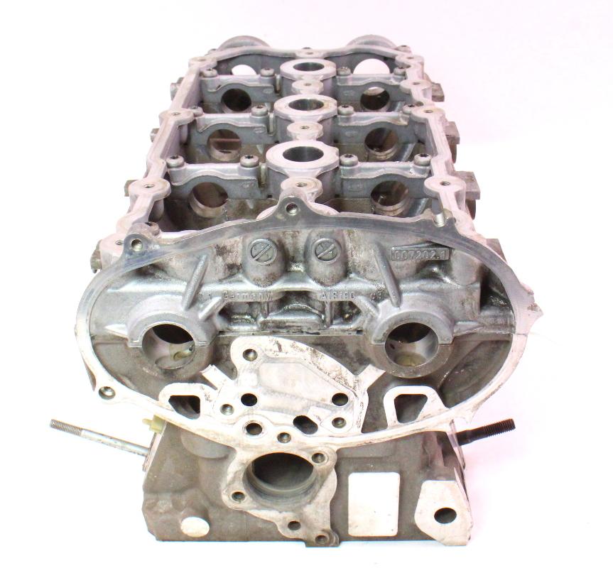 2007 Audi A4 Turbo Problems: Cylinder Head 2.0T FSI BPG BPY VW Jetta GTI Passat Audi A3