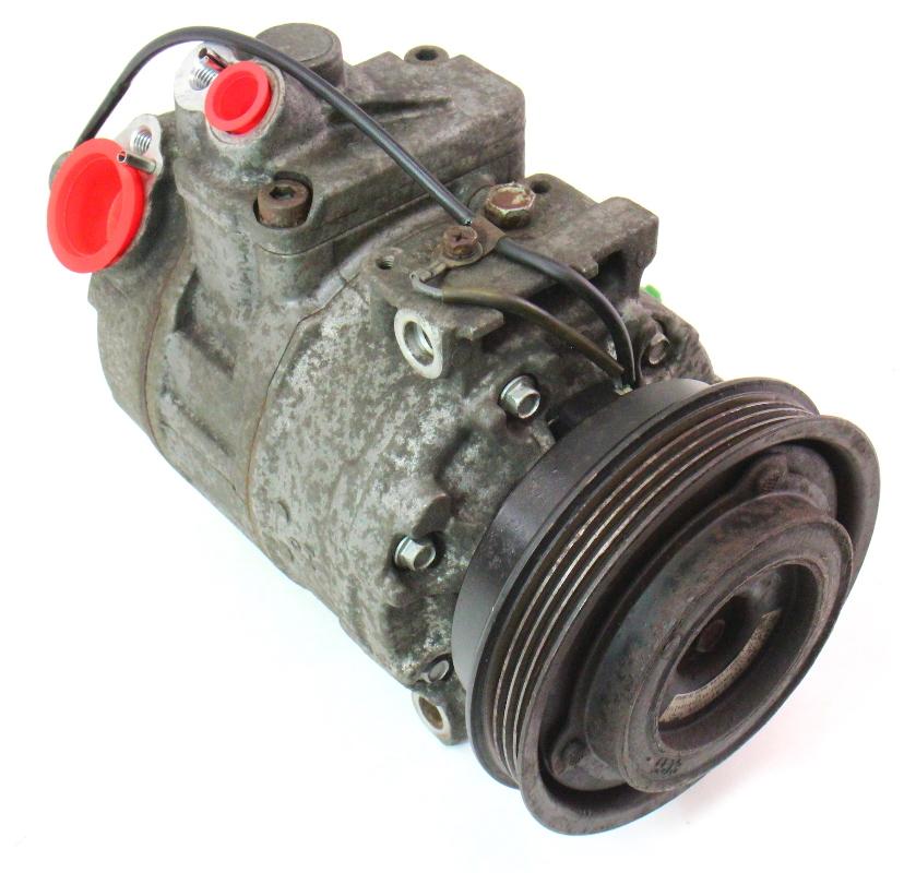 Ac Air Conditioning Compressor 1 8t Vw Passat 00 05 B5