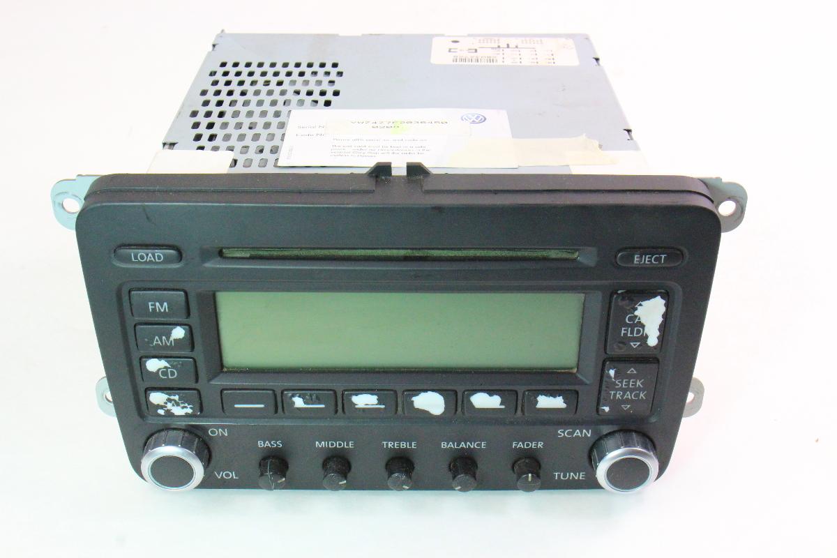 Rcd 510 Mp3 Manual