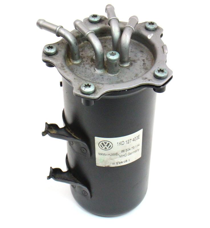 tdi fuel filter housing mount 05