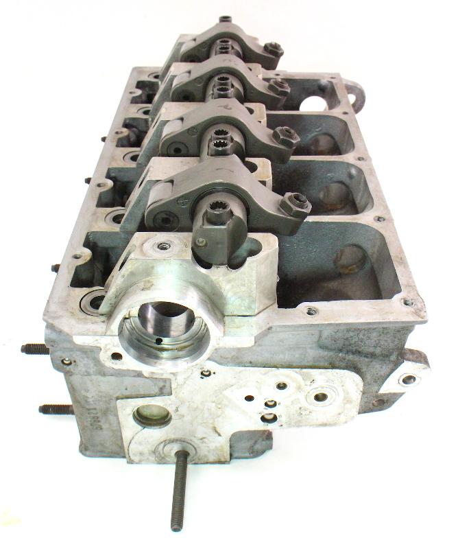 Volkswagen Jetta 2000 Engine Cylinder Head Gasket: Cylinder Head 05-07 VW Jetta MK5 1.9 TDI BRM Diesel