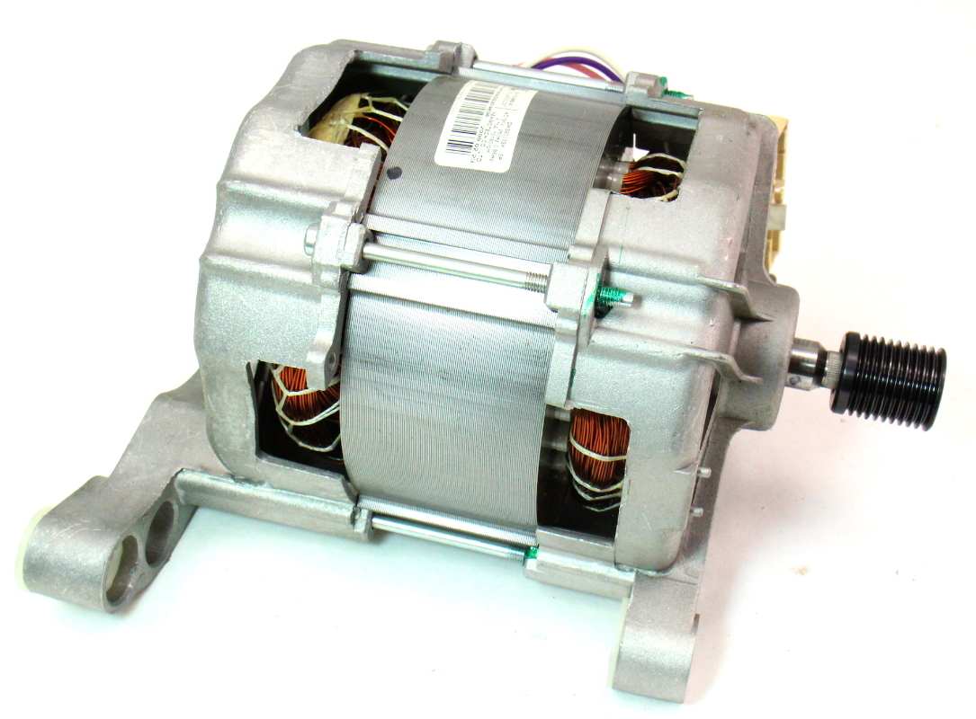 Washer motor 04ca48717 dws8003sk samsung whirlpool for Motor for maytag washer