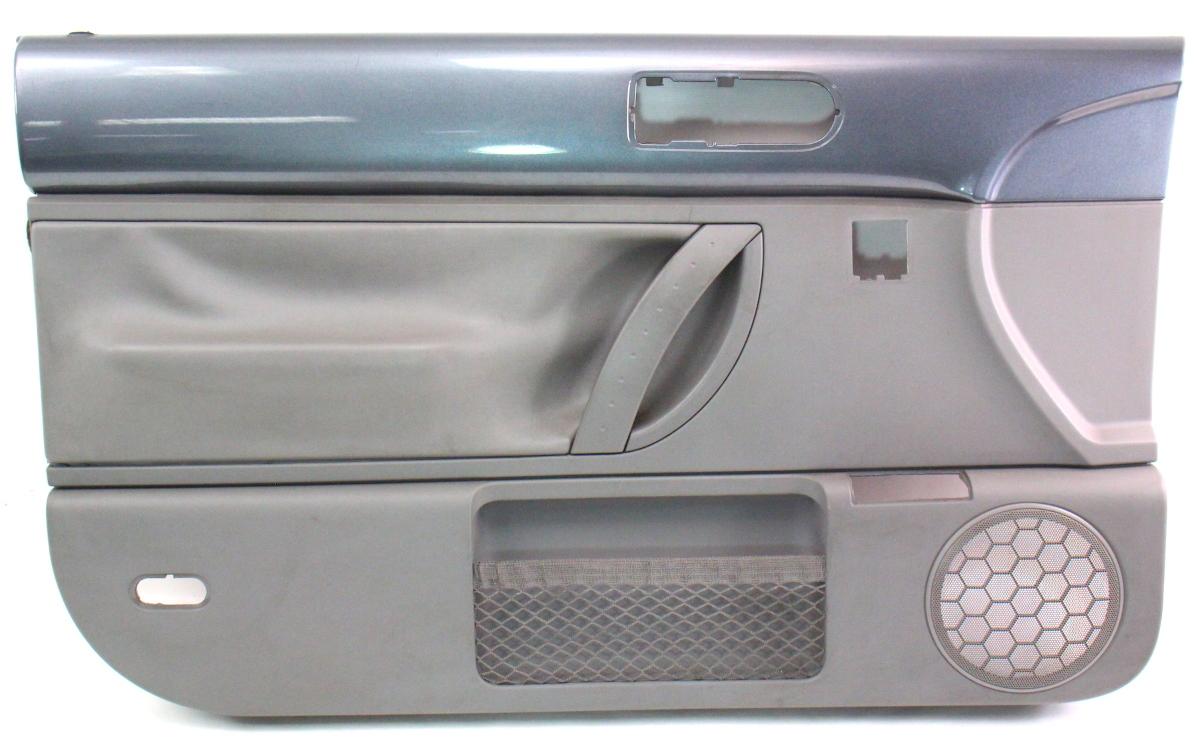 lh front interior door panel   vw beetle interior trim ldx grey genuine carpartssale