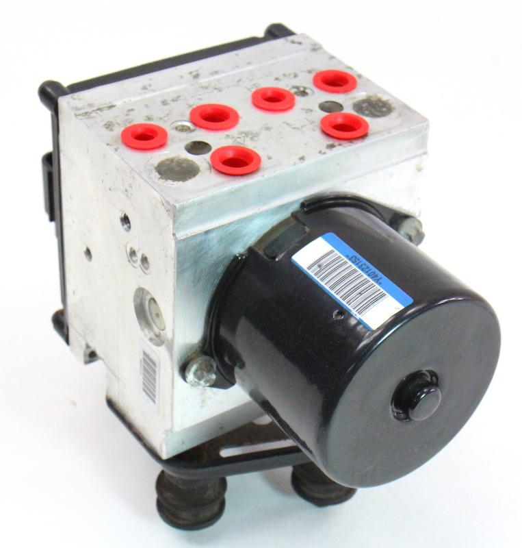 ABS Pump & Control Module 06-07 VW Passat B6