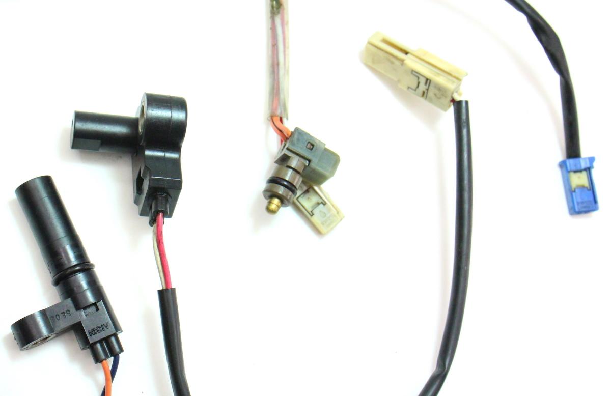e40d transmission check ball location 4l80e transmission E40D Rebuild 2WD E40D Transmission Next to 4x4 E40D Transmission