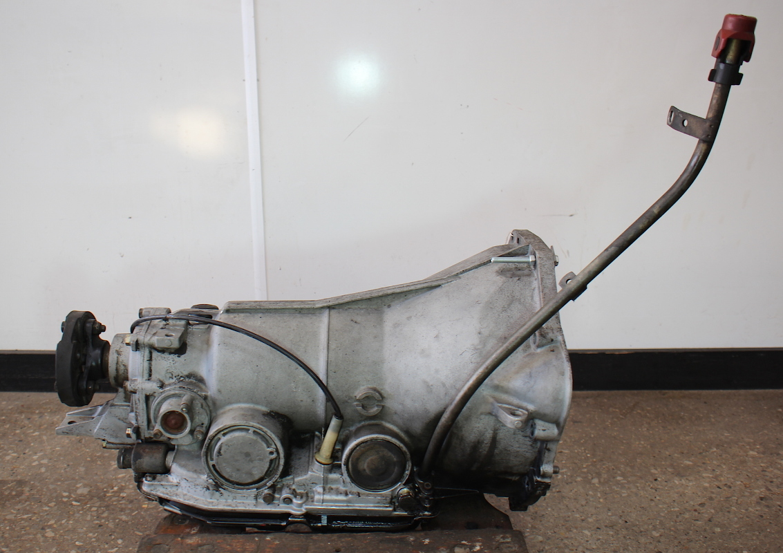 automatic transmission 81 85 mercedes benz 300cd