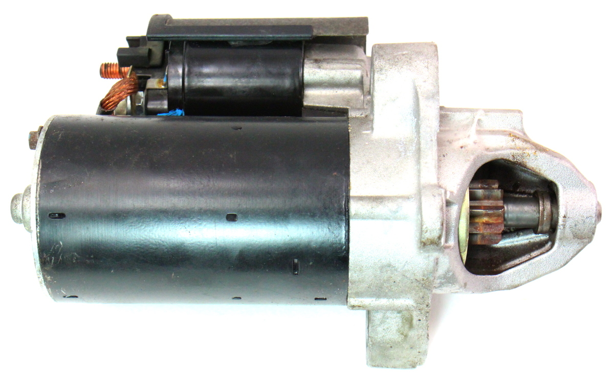 Starter Motor 98 04 Audi A4 S4 A6 2 8 2 7t 3 0 Vw Passat