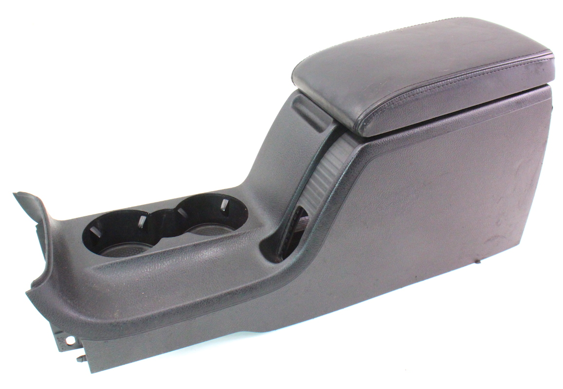 center console armrest 01 05 vw passat b5 5 arm rest black leather 3b1 863 323 carparts4sale. Black Bedroom Furniture Sets. Home Design Ideas