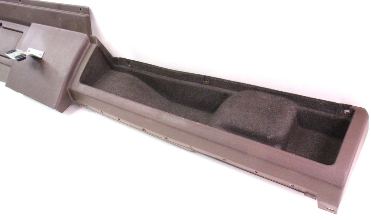 Mk1 Golf Fuse Box For Sale : Lower dash interior knee panel fuse door vw golf mk