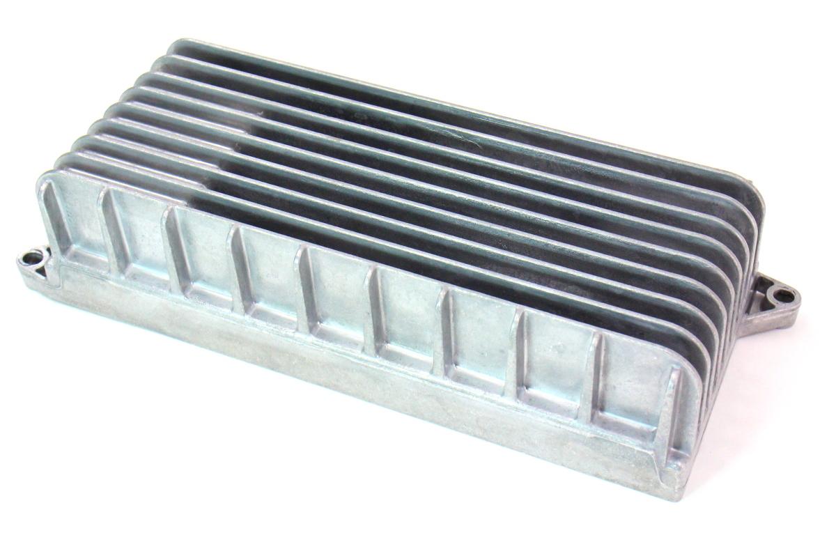 Audi B8 Amplifier