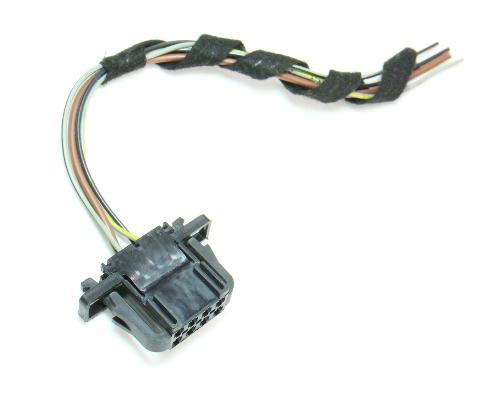cp042518 tail light lamp wiring harness pigtail plug 09 12 audi a4 b8 3b0 922 724 769896971 tail light lamp wiring harness pigtail plug 09 12 audi a4 b8 3b0 Tail Light Pigtail Connector at reclaimingppi.co