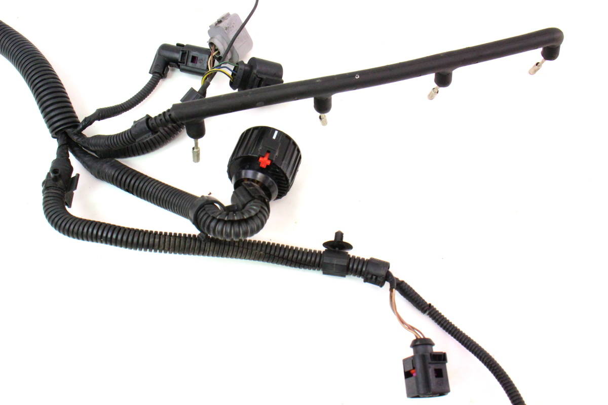Engine Wiring Harness Vw Jetta Wire Schematic Diagram 57 Installation 2004 Mk4 1 9 Tdi Bew Diesel Genuine Ebay Beetle